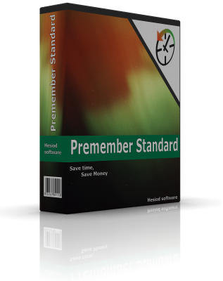 premember time tracking software