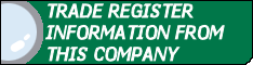 Trade Register Info